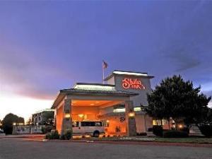Par Shilo Inn & Suites Hotel - Boise Airport (Shilo Inn & Suites Hotel - Boise Airport)