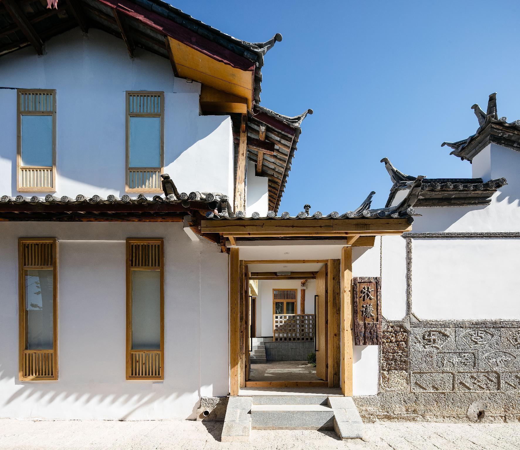 Lijiang Muqian Hotel