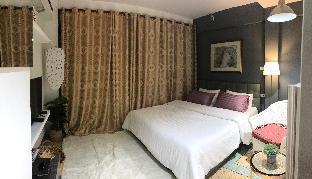 [トンブリー]スタジオ アパートメント(15 m2)/1バスルーム GREEN HOUSE - 5MINS TO BTS , RIVER PIER , ICONSIAM