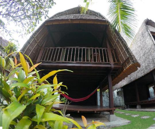 Rama Garden Lembongan Bali