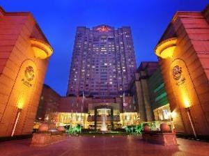 크라운 플라자 청두 시티 센터   (Crowne Plaza Chengdu City Center)