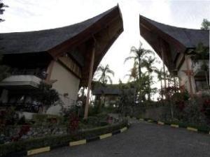 사히드 토라자  (Sahid Toraja Hotel)