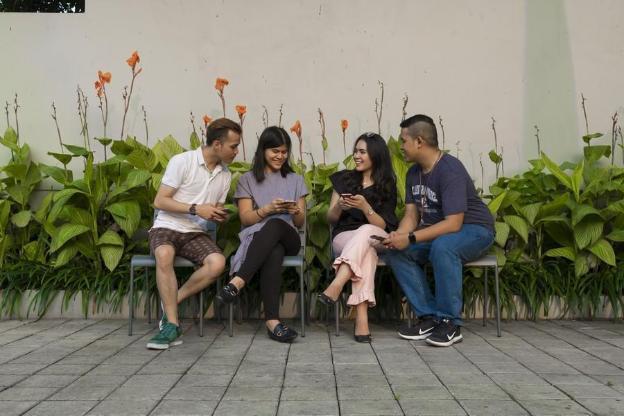 RedDoorz near Trans Studio Mall Bali