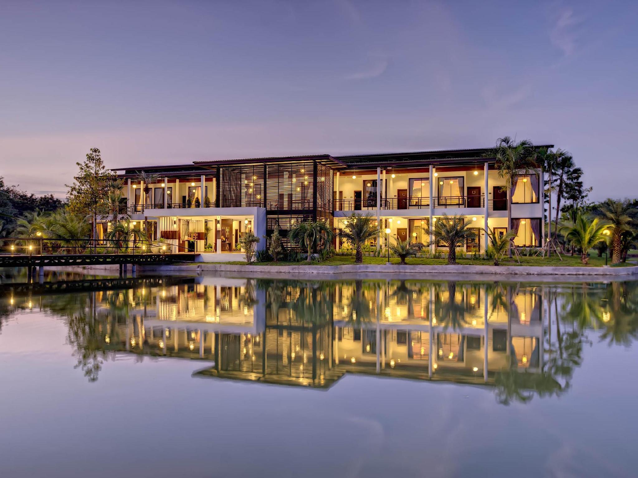Horizon Village & Resort ฮอไรซอน วิลเลจ แอนด์ รีสอร์ท