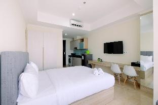 Фото отеля Nice Studio Menteng Park Apartment By Travelio