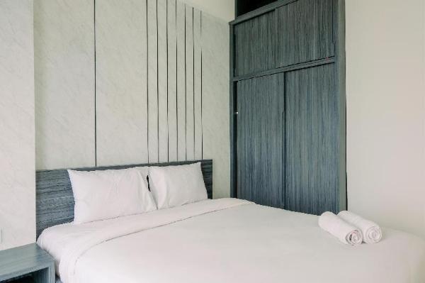 Luxury 1BR Tree Park Apartment BSD By Travelio Tangerang