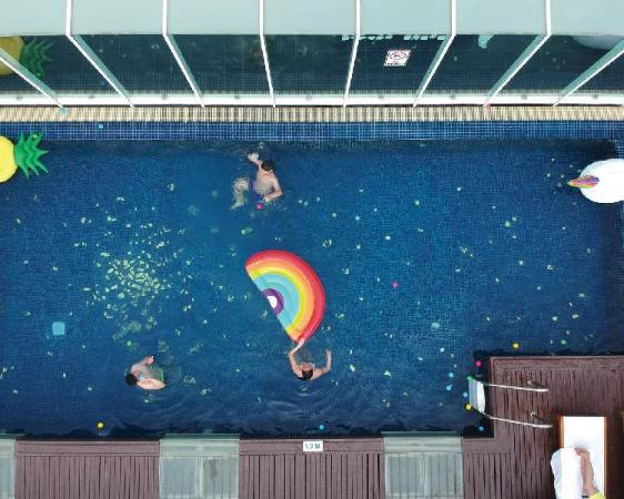 Dream Hotel Bangkok Bangkok