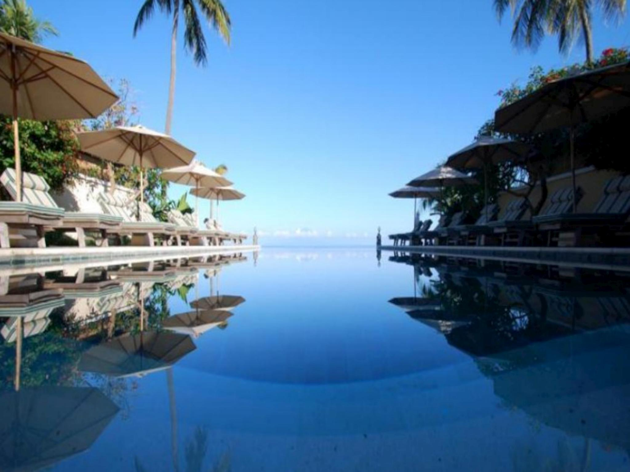 Puri Mas Boutique Resorts And Spa  Minimum Guest Age 12 Years
