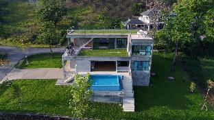 [カオヤイ国立公園]ヴィラ(360m2)| 4ベッドルーム/6バスルーム Green Roof House Khao Yai