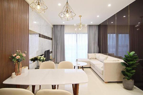 KhaLa SaiGon Riverview Home - The Sun Avenue Ho Chi Minh City