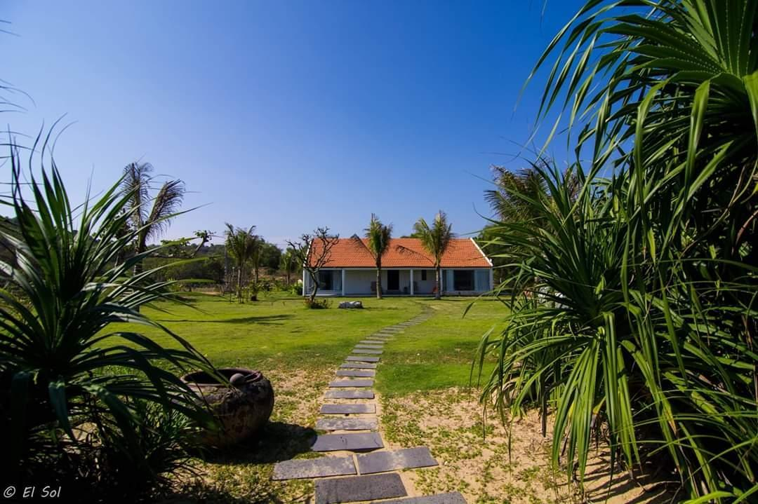 Phan Thiet Beachhouse