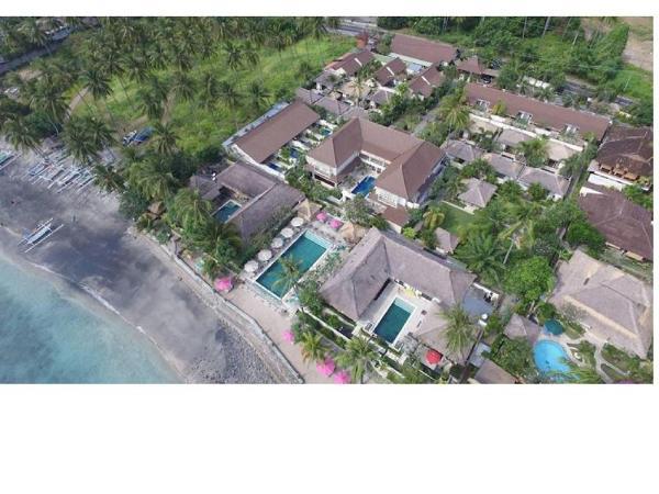 Puri Mas Boutique Resorts & Spa (Minimum Guest Age 12 Years) Lombok