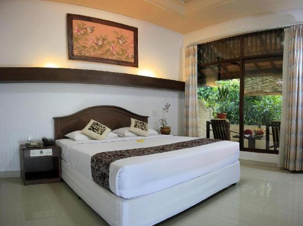 The Taman Ayu Hotel Seminyak