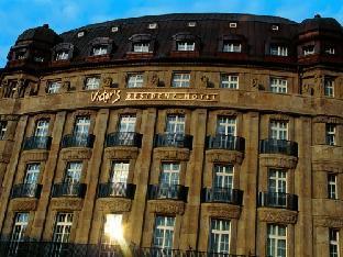 萊比錫城維克特雷斯登斯酒店
