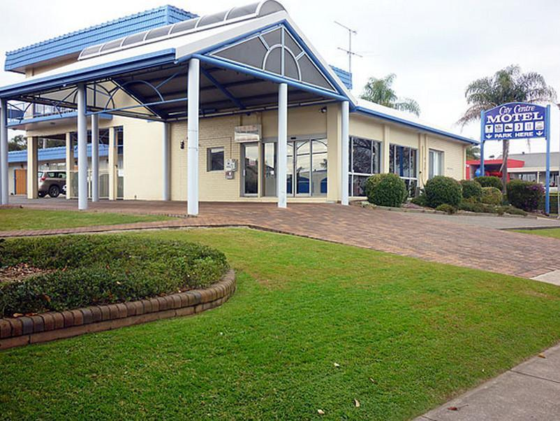 City Centre Motel Kempsey