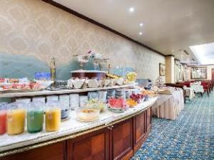 国际酒店 (Hotel Internazionale)