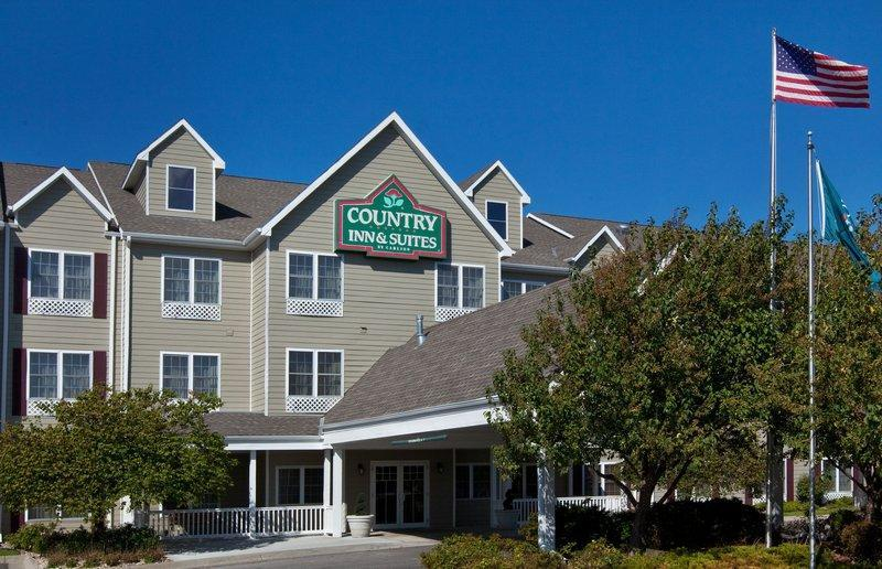 Country Inn And Suites By Carlson Omaha West