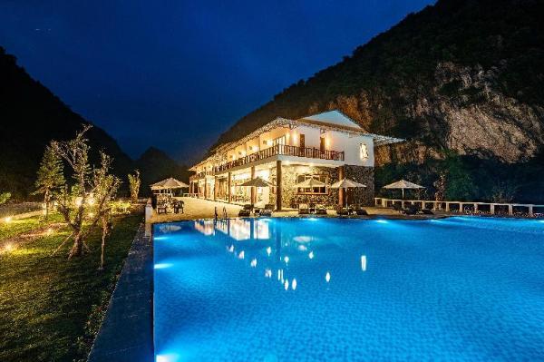 Mai Chau Mountain View Resort Mai Chau (Hoa Binh)