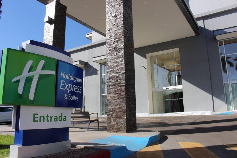 Holiday Inn Express And Suites   Ciudad Obregon