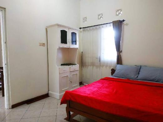 Villa Gunung Batu 3 kamar Bhumi Amarilys