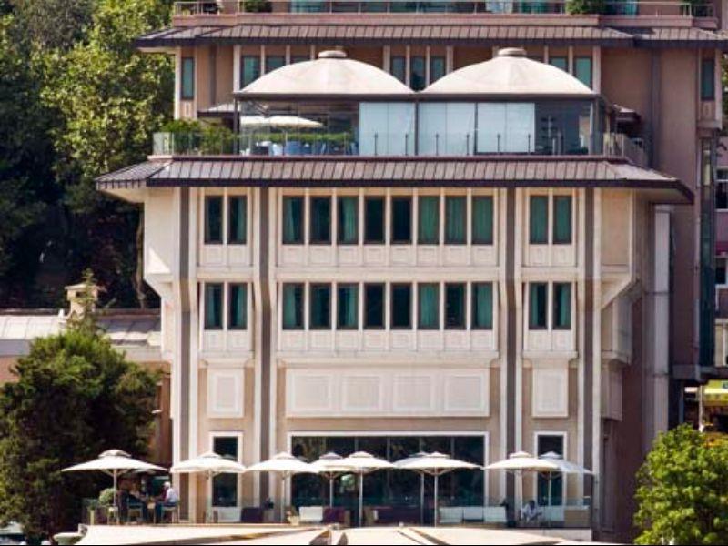 Radisson Blu Bosphorus Hotel Istanbul
