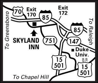 Durham Skyland