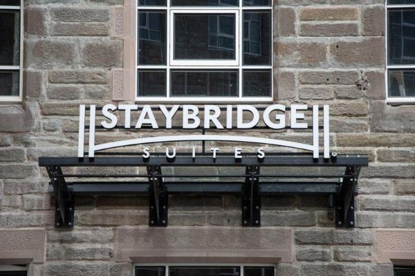 Staybridge Suites Dundee Dundee