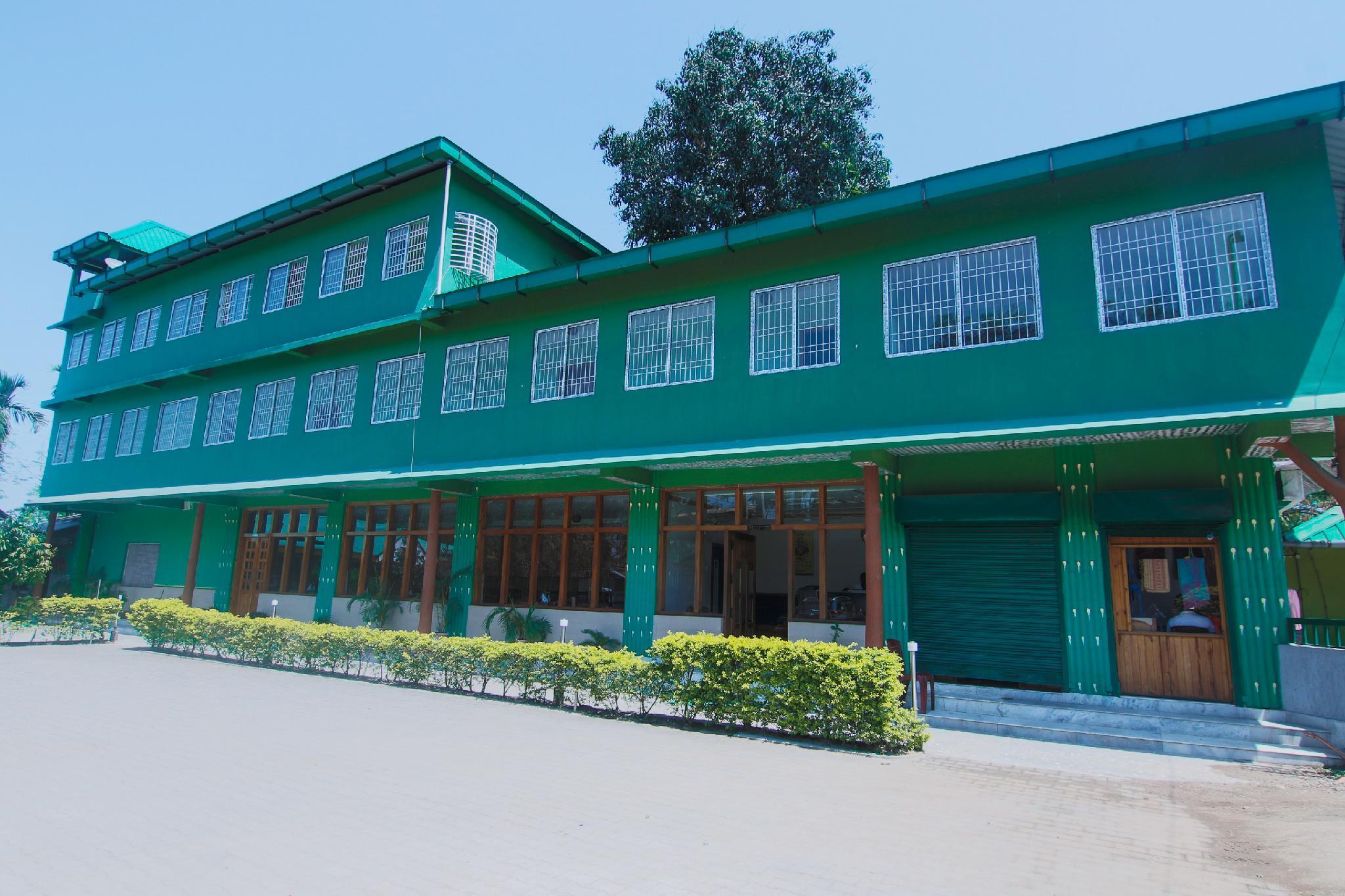 OYO 35688 Jb's Resort