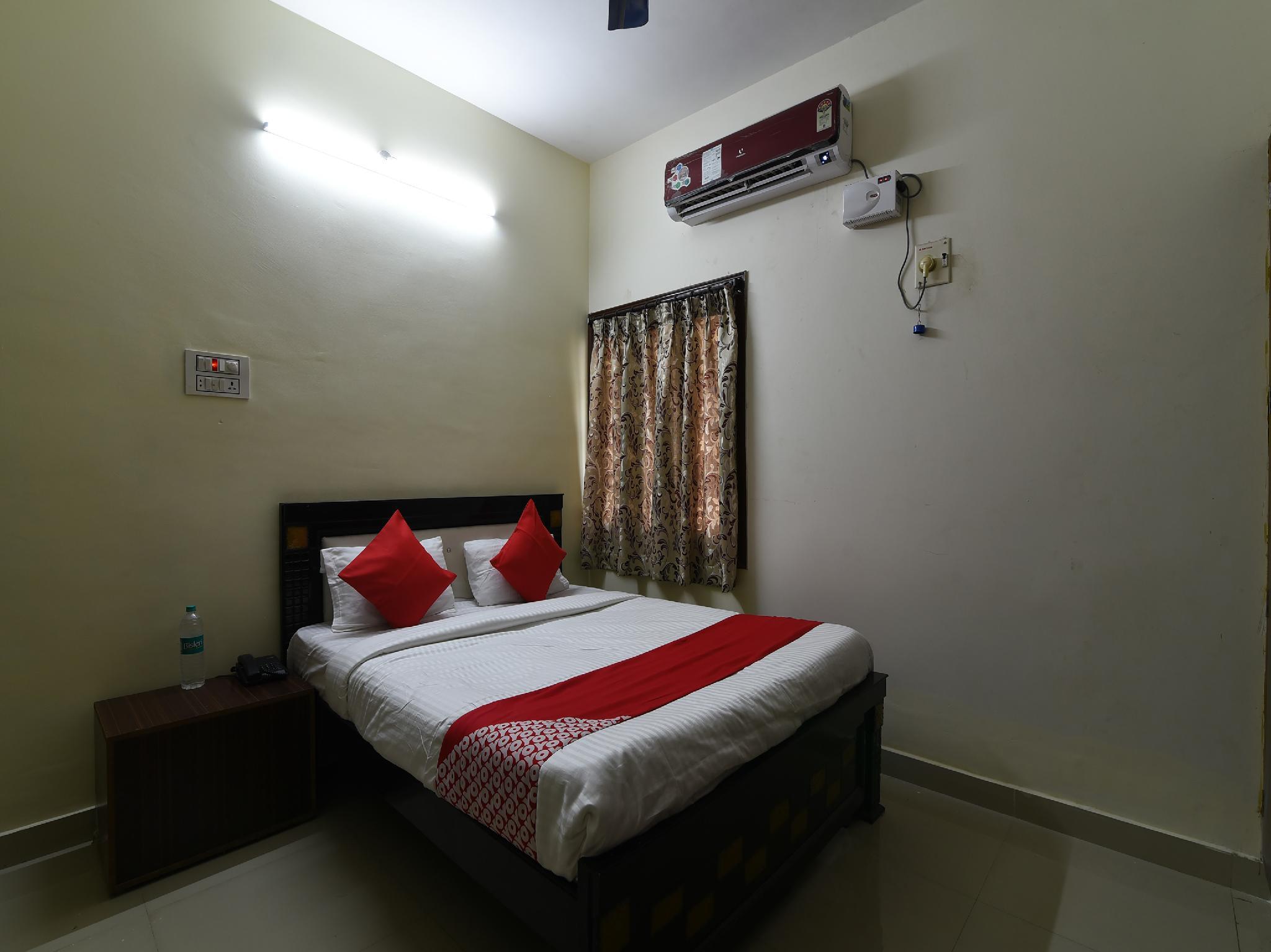 SPOT ON 37543 Hotel Surya Guest Inn