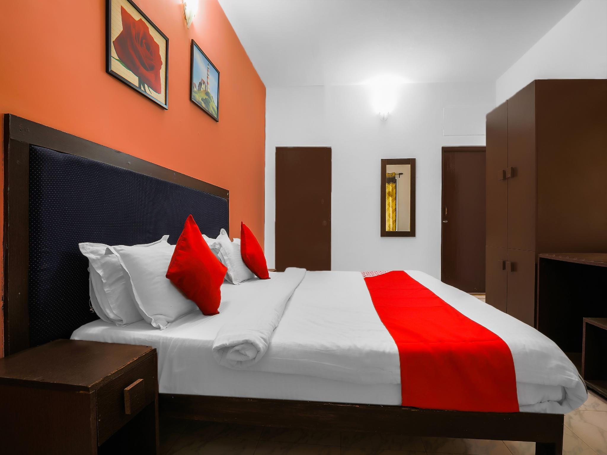 OYO 24256 Royal Mirage Beach Resort