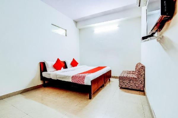OYO Flagship 27968 Vishwakarma Palace New Delhi and NCR