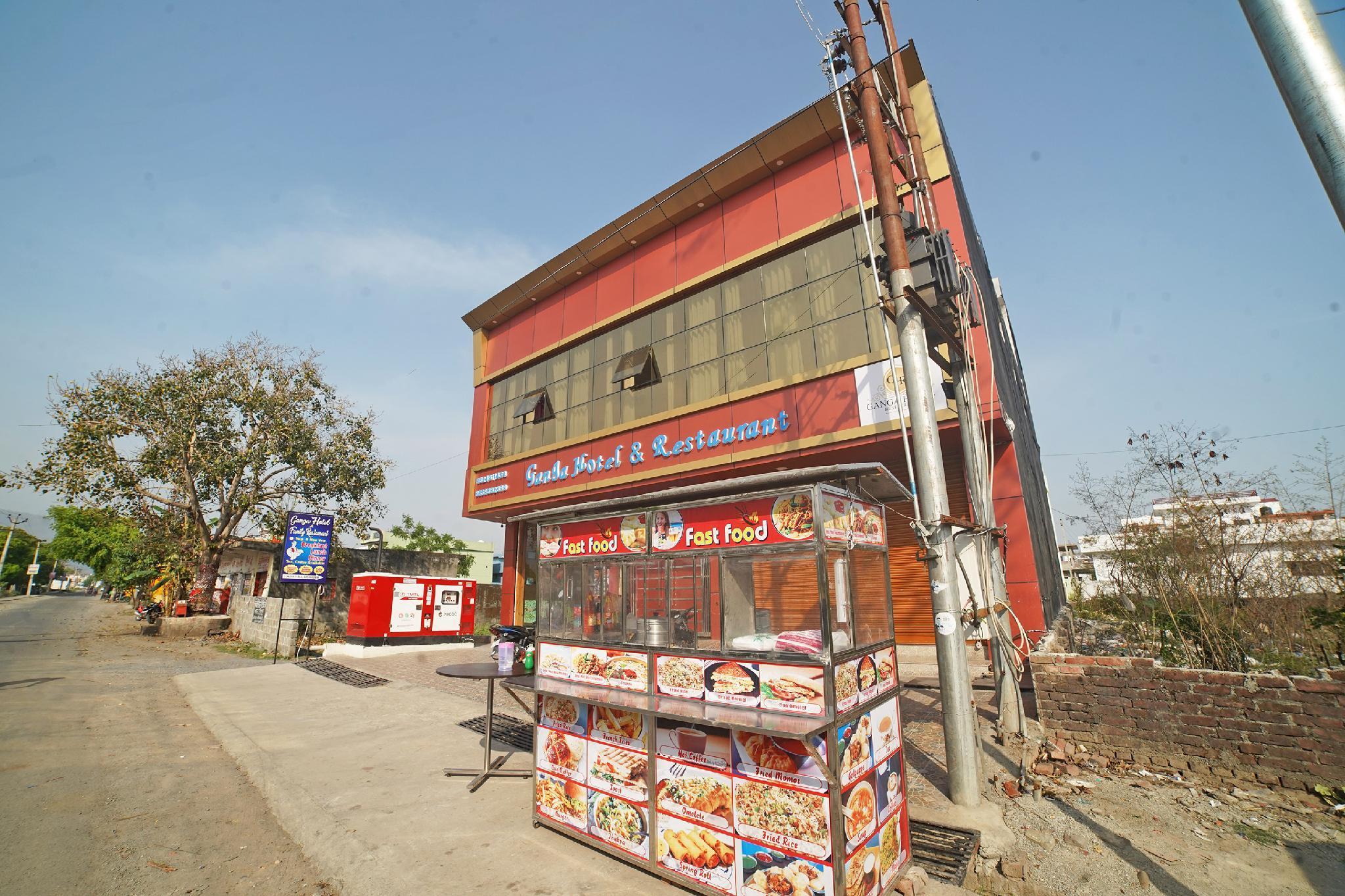 OYO 37288 Ganga Hotel And Restaurants