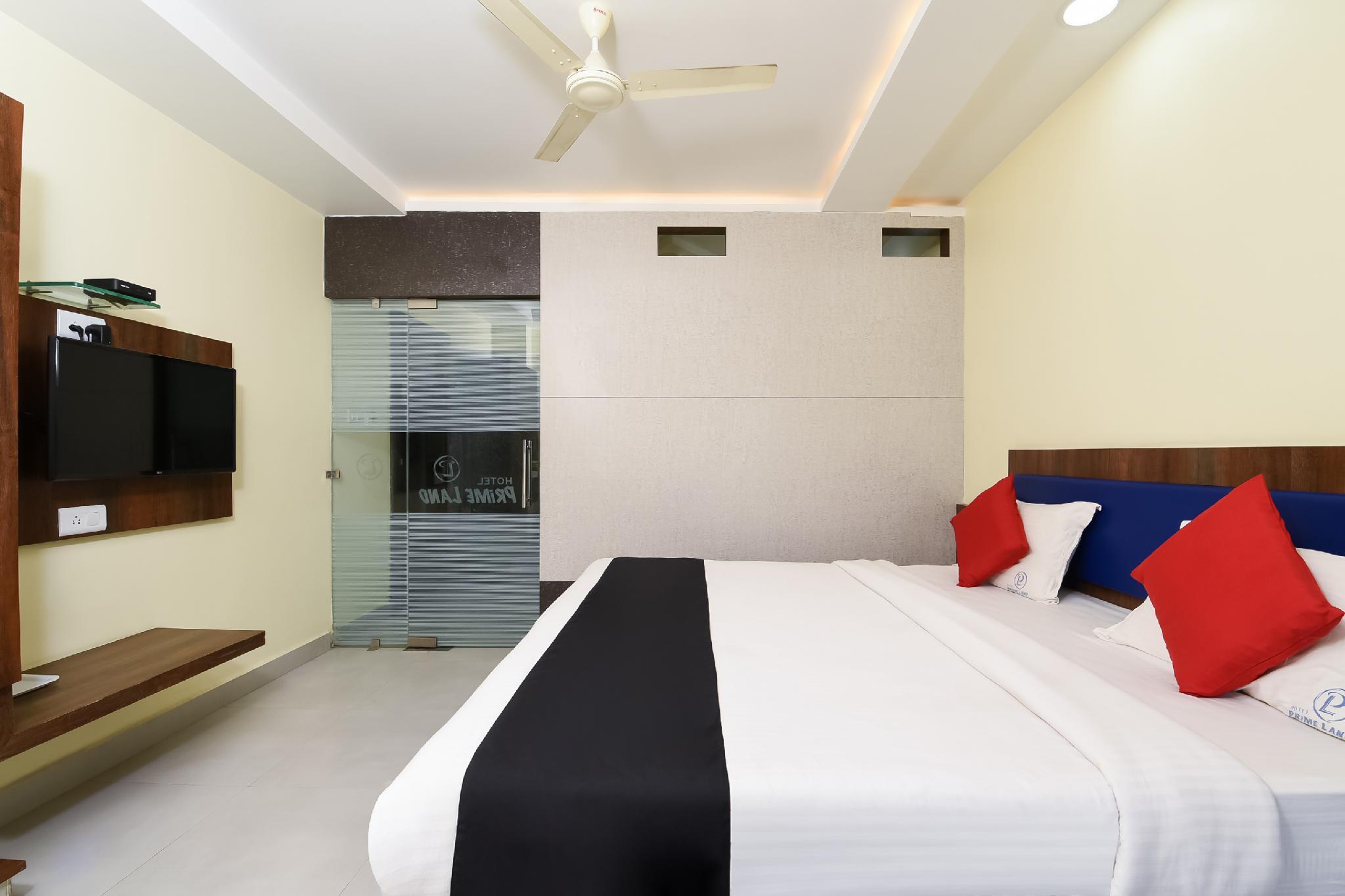 Capital O 39289 Hotel Prime Land