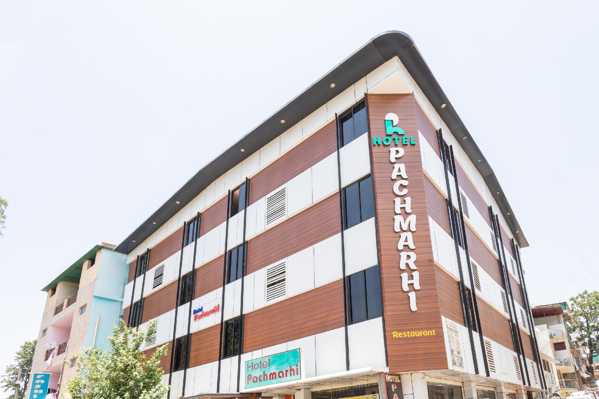 OYO 37447 Hotel Pachmarhi
