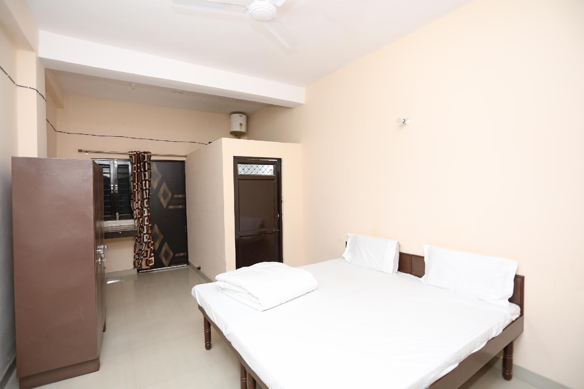 SPOT ON 37005 Shree Shyam Palace
