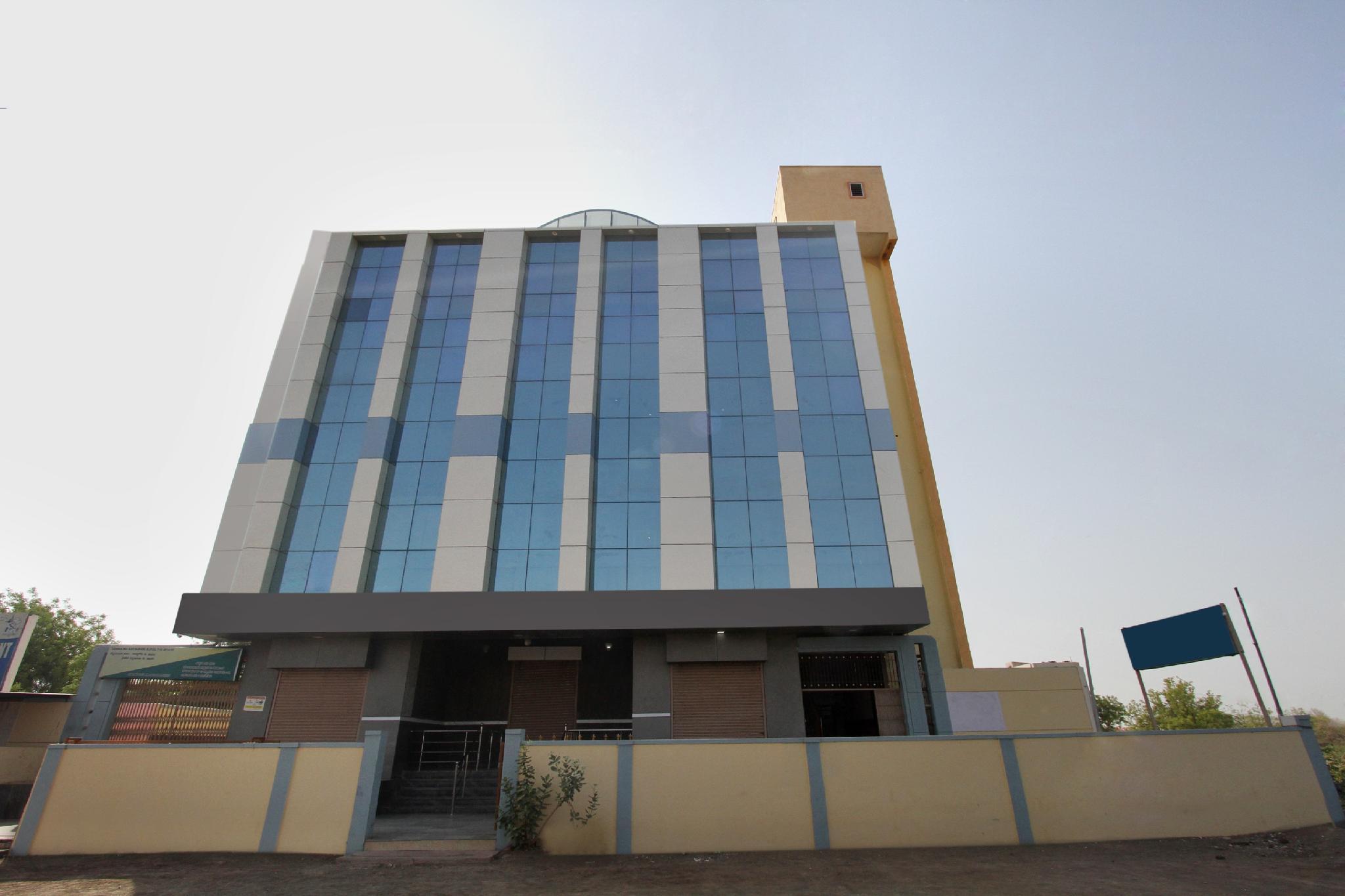SPOT ON 36621 Hotel Sainath
