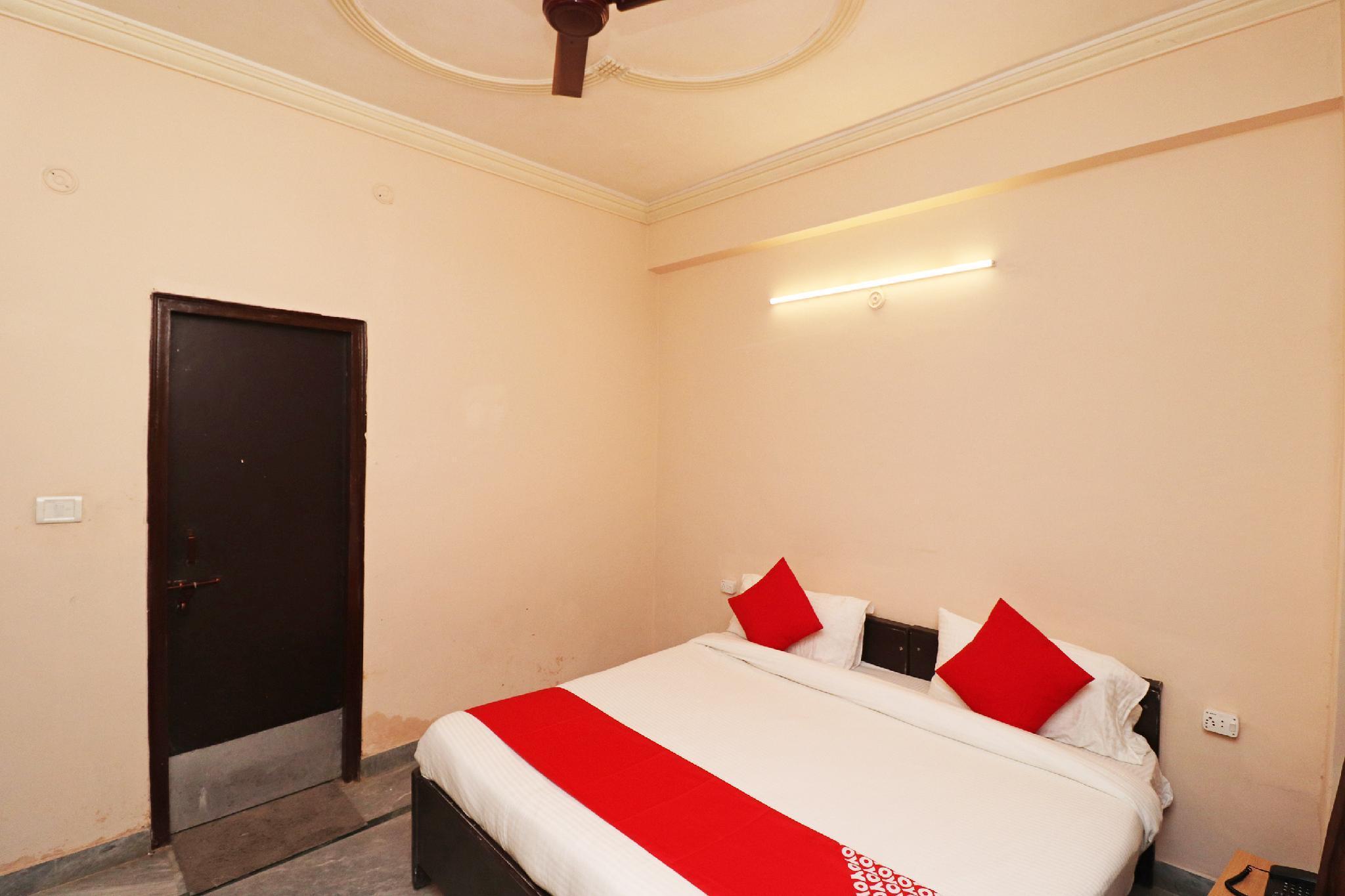OYO Flagship 36729 Hotel Shantey Kalyanpur
