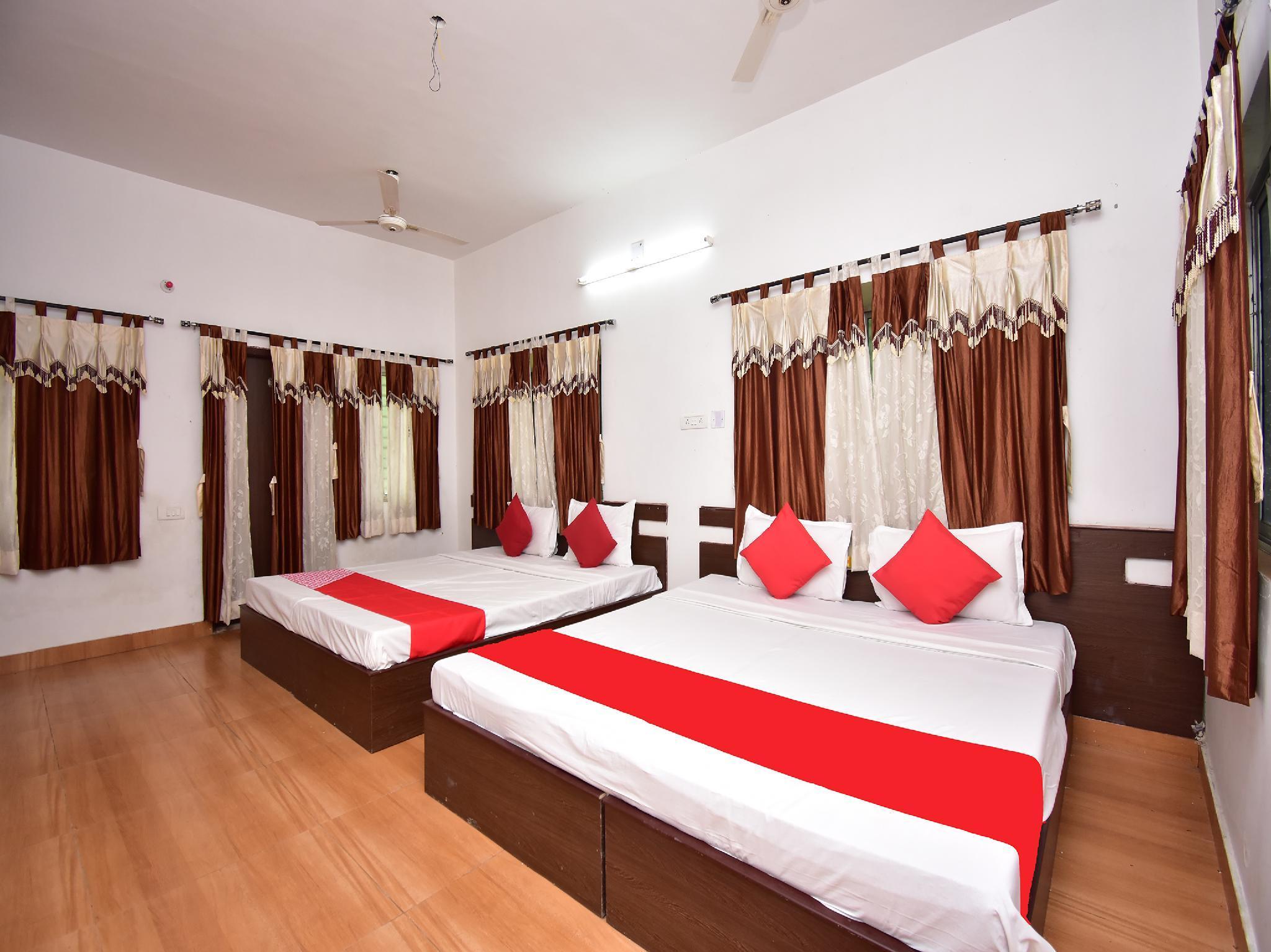 OYO 38797 Amantran Hotel And Resorts