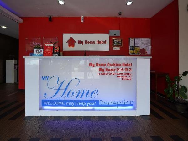 OYO 996 My Home Hotel Cheras Selatan Kuala Lumpur