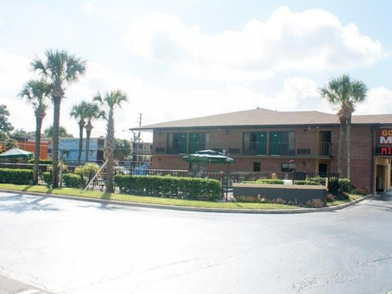 Golden Link Motel Kissimmee