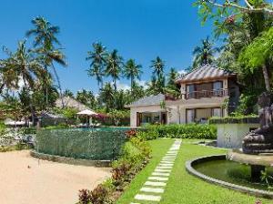 關於蒂爾塔尼拉海濱之家飯店 (Tirta Nila Beach House)