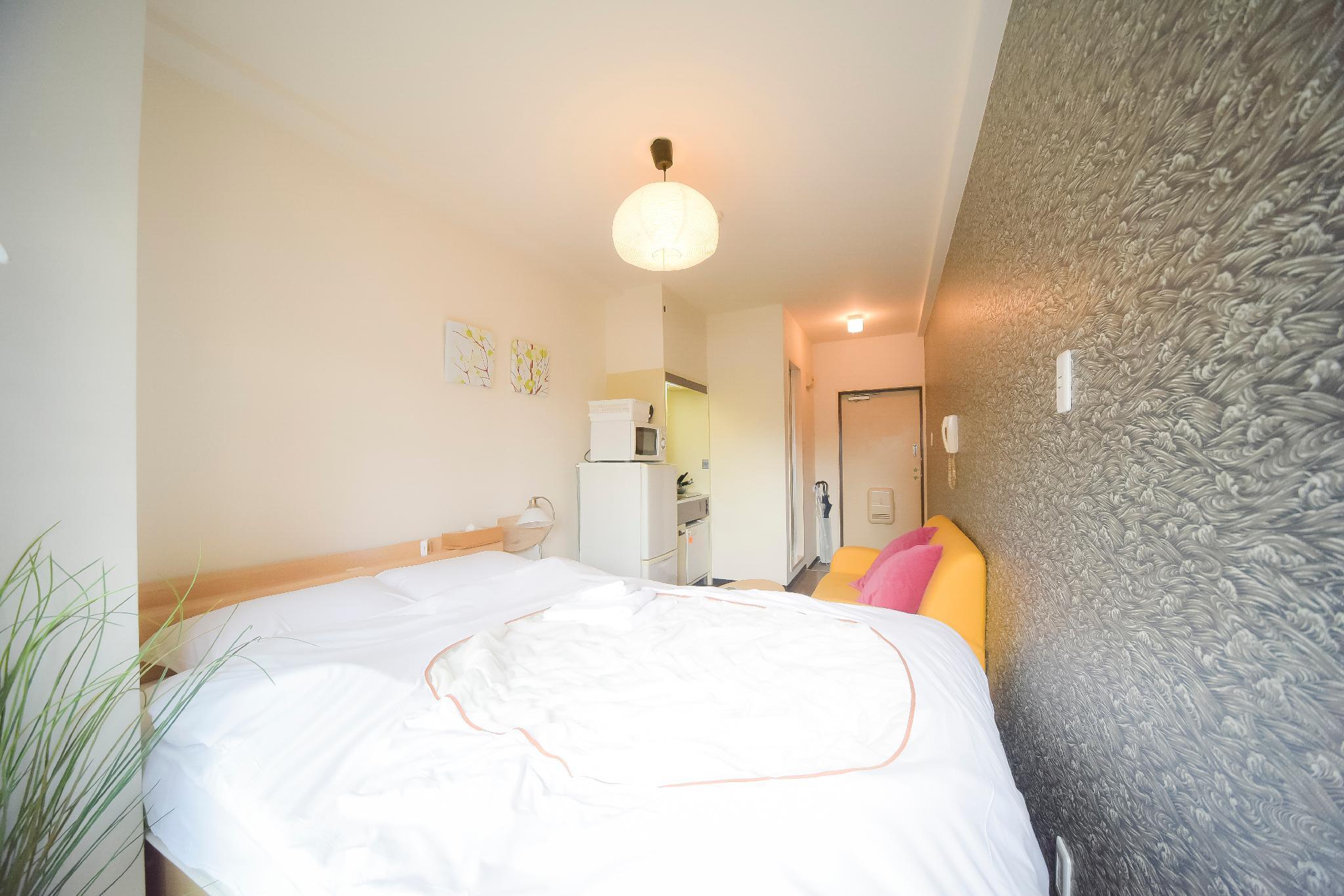 EX Shirokitakoen Apartment 105