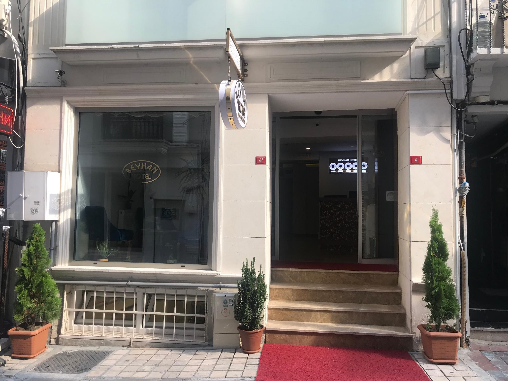 Beyhan Hotel