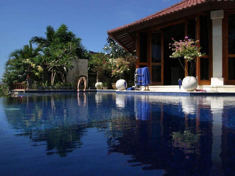 Villa Rent Bali