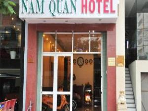 Nam Quan Hotel Da Nang