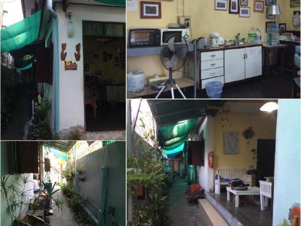 Bluefin Guesthouse Bangkok