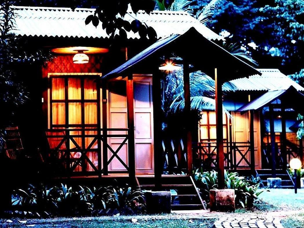 Le Village Beach Resort Kuantan