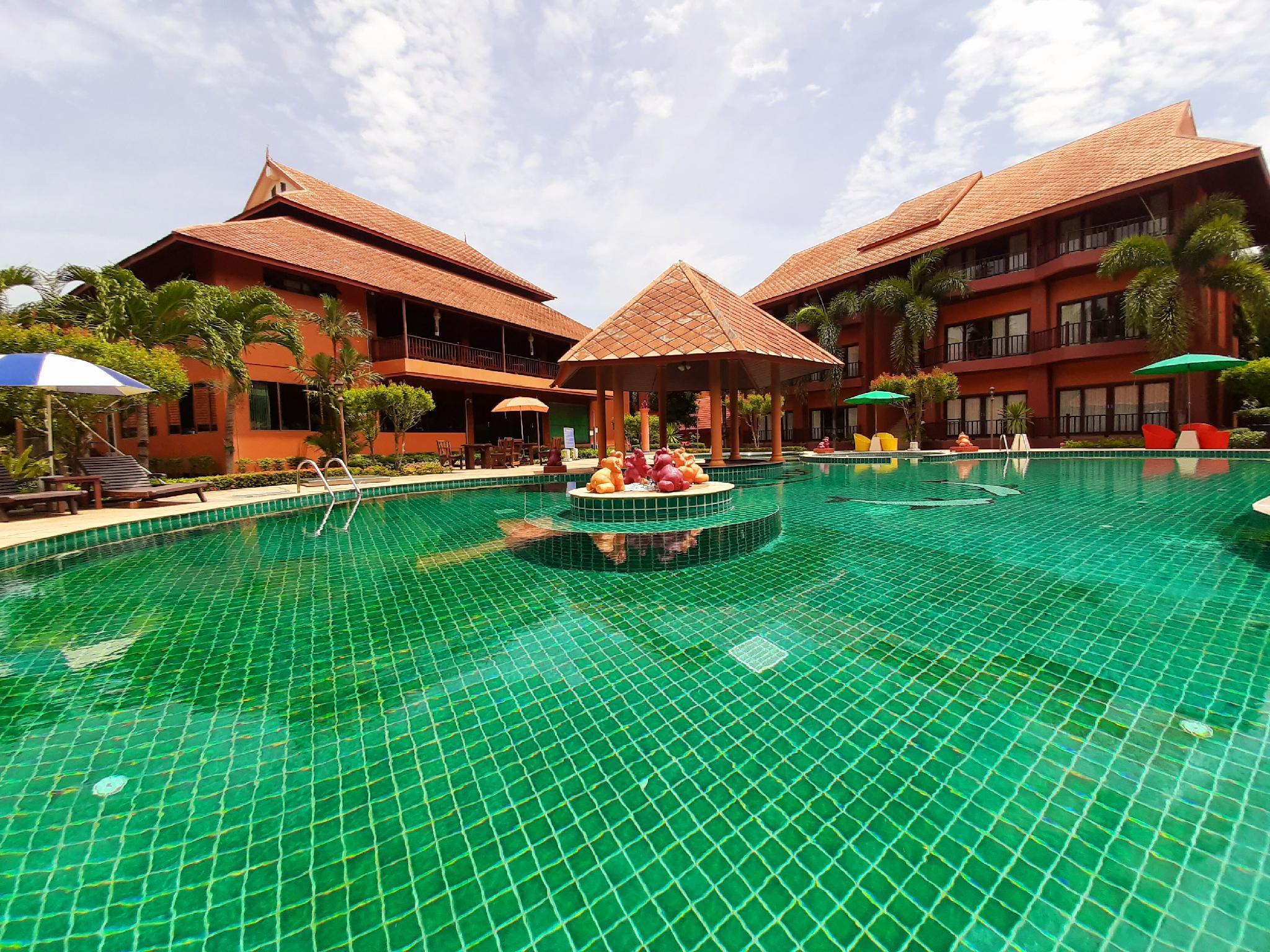 Andamanee Boutique Resort