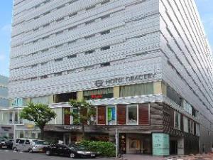 โรงแรมเกรเซอรี่ กินซ่า (Hotel Gracery Ginza)