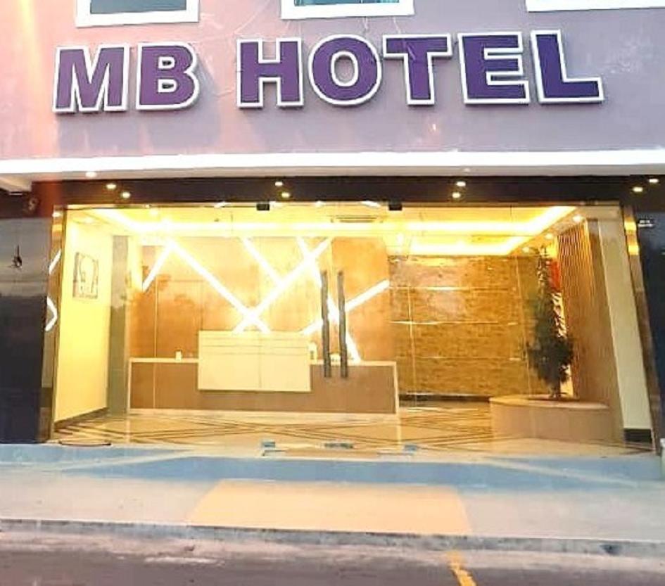 MB Hotel Perdana Square
